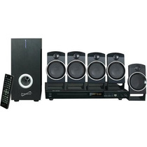 Supersonic - 5.1 Home Theater System
