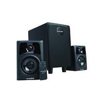 M-audio Av32.1 2.1 Canales Sistema De Cine En Casa