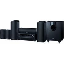 Onkyo Ht-s7700 Dolby Teatro En Casa 5.1 Canal Wifi Bluetooth