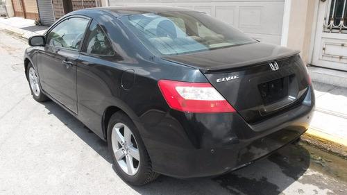 Honda Civic 2009 En Partes O Completo