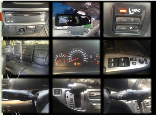Honda Odyssey Xl 2009 Gran Oportunidad