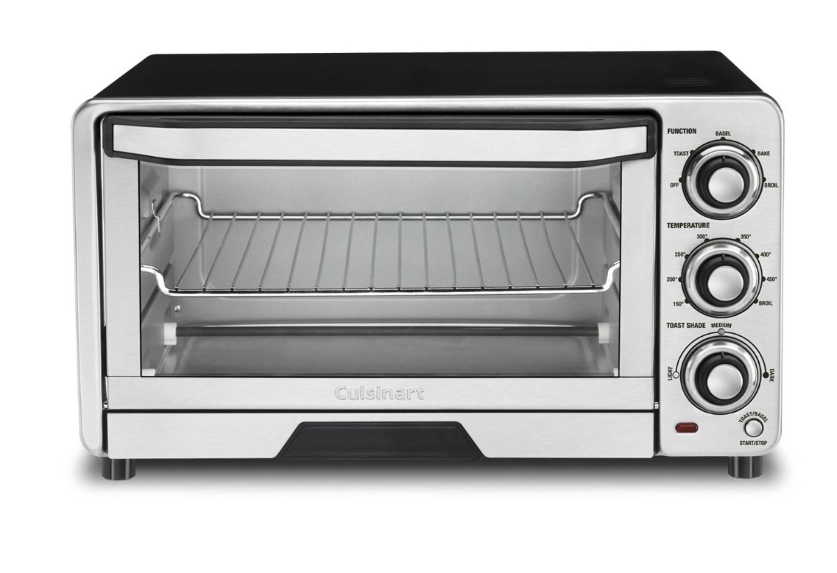 Top Best Toaster Ovens m