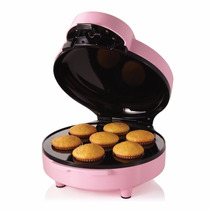 Máquina Para Baby Cupcakes Muffins Y Mini Tartas Oster