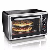 Horno Convección Panaderia Pan Pizza Panadero 31105 Hamilton