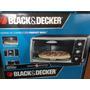 Horno De Conveccion Black And Decker