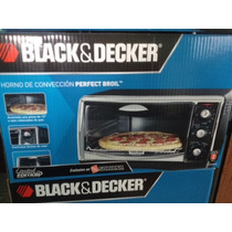 Horno De Conveccion Black And Decker