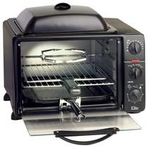 Horno Electrico Tostador Mod1069