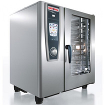Horno Rational Selfcooking Center 61 Gas
