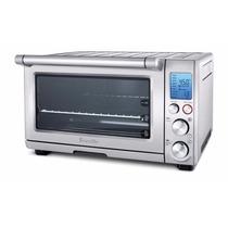 Horno Tostador Breville Bov800xl Smart Oven 1800-watt Convec