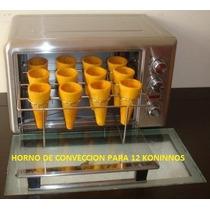 Pizza En Cono Adaptador Para 12, Medida Exacta Para Horno