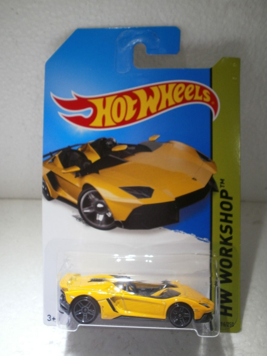 lamborghini aventador hot wheels mercadolibre images. Black Bedroom Furniture Sets. Home Design Ideas