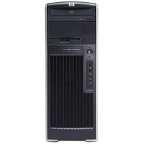 Hp Workstation Xw6600 A Solo $8,999.00 Pesos