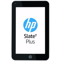 Tablet Hp Slate S7-4200us 7-inch 8 Gb Tablet (slate Silver