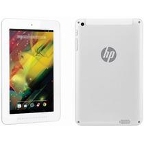 Tablet Hp 7 Plus Quad Core 8 Gb 1 Gb Ram Android Semi Nueva