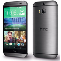Celular Htc One M8 32gb 4g Lte Cuad 2gb Ram Android Libre