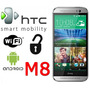 Htc One M8 32gb - Aluminio 4g Android 4.4 + Envio Gratis !!