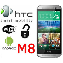 Htc One M8 32gb - Harman Kardon Edicion + Caja Original !!