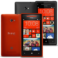 Celular Htc 8x Windows Phone 8 4g Lte 16gb Dualcore 8mp Nfc