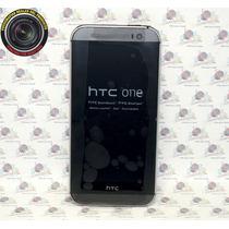 Htc One M8 Nuevo Libre De Fábrica 32gb, 2gb Ram + Beats