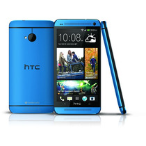 Htc M7 32gb Azul Beats Audio