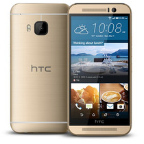 Celular Htc One M9 32gb 20mp Dorado Octa Core Envio Gratis