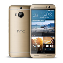 Htc One M9 Plus 32gb 20mpx 5.2 Pulgadas Android 3gb En Ram