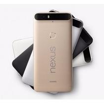 Nexus 6p Telefono Celular 64gb Gama Alta