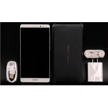 Huawei Mate 8 Gris 3gbram 32gbrom 4glte Desbloqueado 12pagos