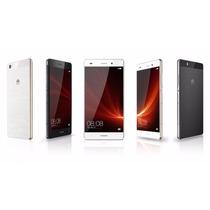 Huawei G Elite Ale-l23 16gb Caja Blanco P8 Android Iusacell