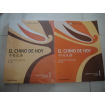 El Chino De Hoy- Libro De Texto Y De Ejercicios