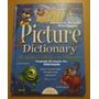 Libro Diccionario Ingles - Español Disney Pixar * Larousse