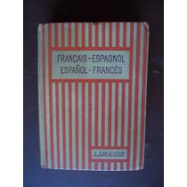 Mini Diccionario Larousse- Francés Español-1926-pág768-pm0