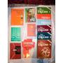Lote 13 Libros De Curso De Ingles