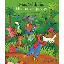 Libro Holandes De Cuentos Infantiles Het Rode Kippetje