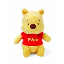 Niños Preferidos Disney Baby Mini Jinglers Winnie Pooh