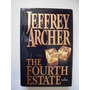 The Fourth Estate - Jeffrey Archer - 1996 - Maa