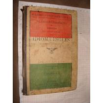 Libro Antiguo 1884, El Ingles Perfecto, Carlos Lee Cook, 60