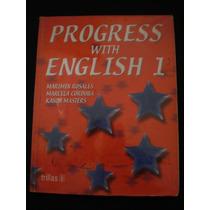Progress With English 1 Marimín Rosales
