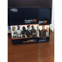 Reader´s Digest English Interactive 20 Minutes Envio Gratis