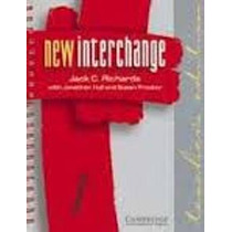 New Interchange 1 Teachers