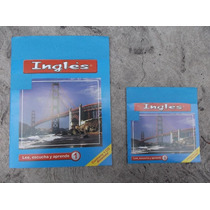 Ingles Libro Y Cd Gramatica Verbo Ser O Estar