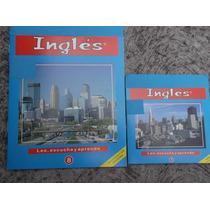 Ingles Adjetivos Posesivos Gramtica Libro Y Cd