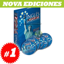Inglés Sin Fronteras 1 Vol + 5 Cd