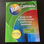 Libro Math Connects Course 2 Y 3 Glencoe Mcgraw Hill