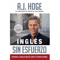 Inglés Sin Esfuerzo - Ebook - Libro Digital