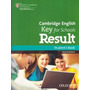 Cambridge English: Key For Schools Result Libro Digital