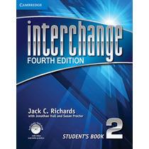 Interchange 2 (solo La Parte De Nivel 4) Engargolado