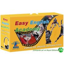Easy English Academy · Básico · Intermedio Y Avanzado