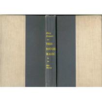 Stewart, Mary. Ths Rough Magic. 1964. Libro N Inglés.