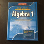 Libro Algebra 1 Glencoe Mcgraw Hill